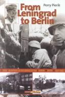 Van Leningrad tot Berlijn