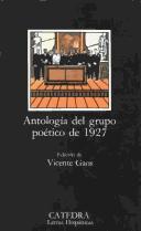 Download Antología del grupo poético de 1927