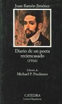 Diario de un poeta reciencasado, 1916