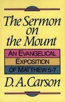 Download Sermon on the Mount