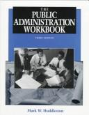 Download The Public Administration Workbook