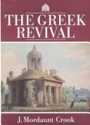The Greek Revival