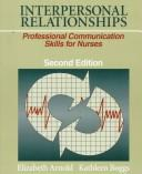 Download Interpersonal relationships