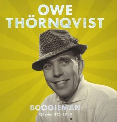Owe Thörnqvist - Gun från Dragarbrunn