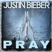 Pray by Justin Bieber