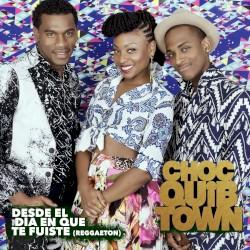 ChocQuibTown feat. Gilberto Santa Rosa - Desde el día en que te fuiste