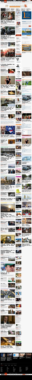 News 247 at Monday May 20, 2013, 6:13 p.m. UTC