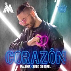 Maluma - Corazón