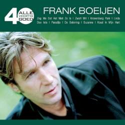 Frank Boeijen - Paradijs
