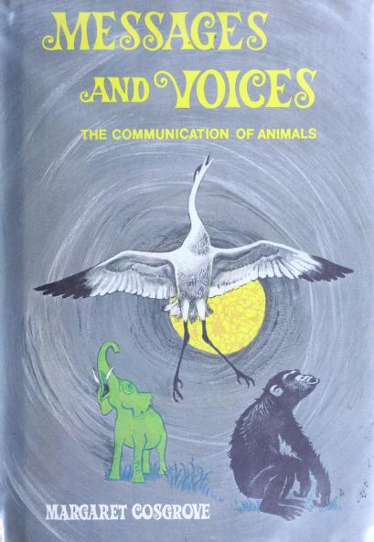 Messages and voices by Margaret Cosgrove
