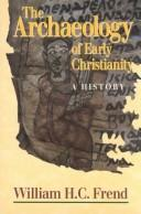 Archaeology of Early Christianity