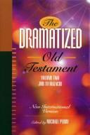 Image 0 of The Dramatized Old Testament :Job to Malachi, New International Version, Vol. 2